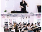 永州学化妆哪里好,永州化妆美甲纹绣半永久培训哪里专业