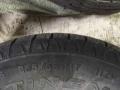 便宜处理四条霸道马牌轮胎,265/65/17。