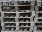 回收木托盘及包装箱