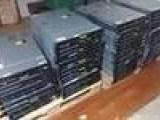 常熟网吧电脑回收,游戏工作室电脑回收,废旧电脑回收