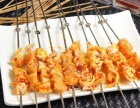 重庆牛阵烧烤加盟凭借本身优势 得到了商场的广泛认可