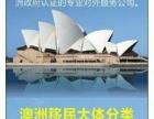 上饶市新澳联分公司为您解析澳洲187类别签证