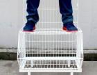 厂家直销 超市货架斜口笼 叠笼 挂篮