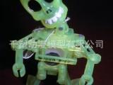 整蛊模型 搪胶人物模型 整蛊玩具开发加工 头部仿真