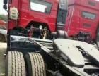 解放j6半挂拖头,库存新车,420马力,轻量化双驱,31万包