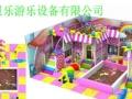 加盟室内 儿童乐园 零加盟费大中小型儿童游乐园