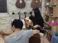 广州天河学钢琴 岗顶古筝培训 吉他教学