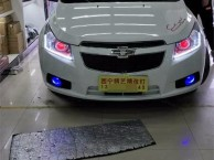 西宁改灯去哪里西宁汽车大灯怎么改装
