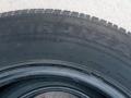 出售两条普利司通21560R16轮胎两条横滨轮胎