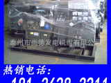 20kw柴油发电机组厂家 20kw发电机报价