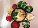 广州哪里有正宗的小锅米线餐饮培训哪家好学小锅米线多少钱