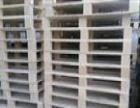 长期收购二手木板,木方,木拖,包装箱等
