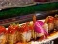 寿司加盟 投资万元特色小吃