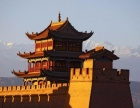 嘉峪关城楼、张掖丹霞、大佛寺两日游