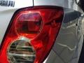 雪佛兰 爱唯欧三厢 2011款 1.4 手动 SL