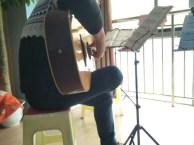 西安高新区吉他培训班 专业吉他培训 西安琴旅吉他培训班