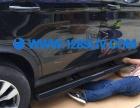 奔驰GLE加装精品 GLE400电动踏板/行李箱