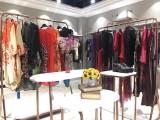 朗文斯汀品牌女装店一手货源批发