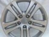 供应一汽夏利轮辋 轮毂 钢圈 米其林 普利司通 固特异轮胎
