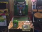 儿童乐园设备 音乐机跳舞机游戏机收售