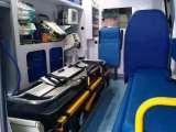 呼和浩特正规120救护车租赁