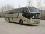 利川往返哈尔滨团体包车租车配备司机9至63座客车零担货运