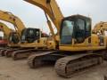 常德直销,二手挖机小松200-7动力强劲手续齐全包运送