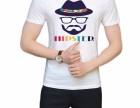 t恤定制男士短袖T恤厂家批发可印任何花型
