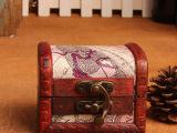 zakka欧式创意糖果盒 收纳储物首饰盒欧式喜糖盒包装小木盒子批