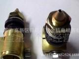专业批发送下/宾采尔二氧化碳气体保护焊焊枪接头/焊枪铜接头
