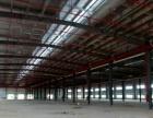 红旗2000平方钢结构厂房招租