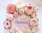 PinkBakery加盟蛋糕店投资金额 1-5万元