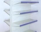 海南儋州全新精品超市便利店货架转让出售,仅剩10套,双面五层
