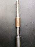螺旋脱牙螺纹螺杆绞牙螺杆多头螺杆双头螺杆来福线厂家生加工批发
