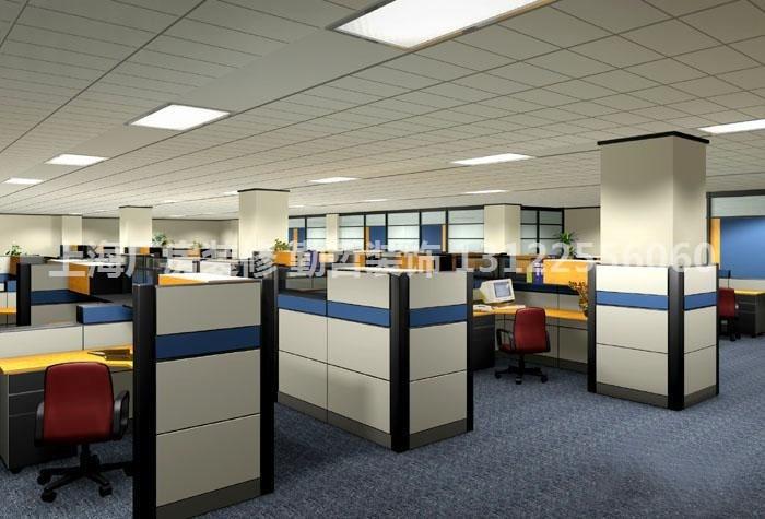嘉定厂房装修 嘉定工厂装修 嘉定办公室装修