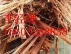 齐河废电缆铝线废铜回收