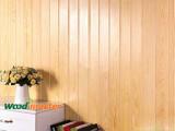 上海南旗woodmaster芬兰无节防腐木墙板