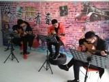 专业吉他培训,吉他弹唱,指弹独奏,乐理提高和编配,免费试听