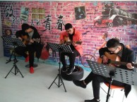 合肥庐阳区成人吉他培训班/庐阳区哪个吉他培训班好?