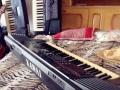 KAWAY-FS800 经典日本原装合成电子琴