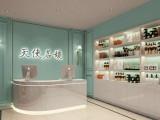 威海美容院装修案例 美容会所设计 美容SPA装修