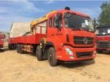 重庆平板运输车挖机运输车平板拖车挖机拖板车厂家直销疯狂让利
