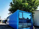 山東實體廠家 全國批發 打包箱 活動板房 集裝箱房 質優價廉