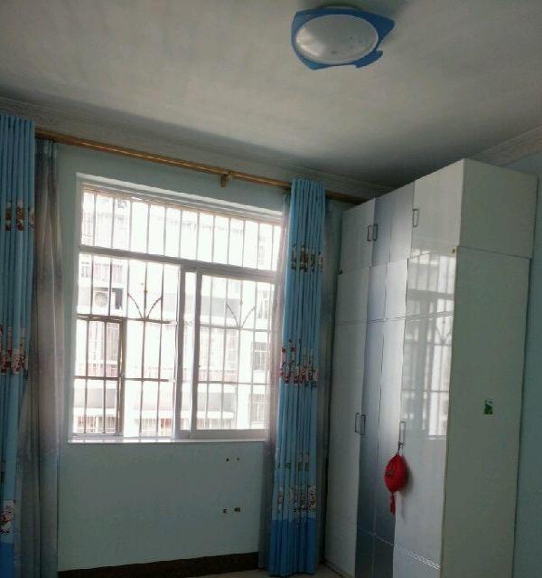 锦绣旗峰 3室2厅1卫