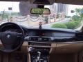 宝马 5系 2013款 525Li 领先型