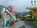 香港旅游三天两晚(海洋公园+全天迪士尼)780全含