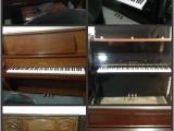 东营高品质二手钢琴
