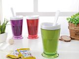 夏天爆款 Zoku美国冰淇淋机沙冰杯奶昔器雪糕机冰沙杯厂家招代理