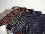 2014冬季立领羽绒服短款修身轻薄羽绒服 时尚优质羽绒服男款外套
