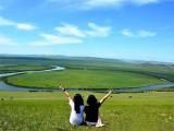 呼倫貝爾草原6日游 呼倫貝爾旅游攻略,呼倫貝爾旅游較佳時間